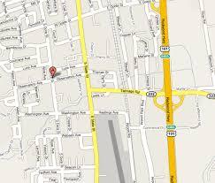 map ukiah ukiah dentist ca dr virginia powell office location and