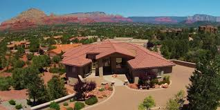 Sedona Luxury Homes by Sedona Az