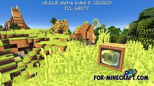 mc pe apk shaders for minecraft pe 0 11 0 apk