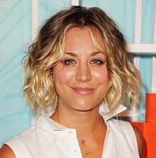 why did kaley christine cuoco sweeting cut her hair kaley cuoco gets pixie haircut picture