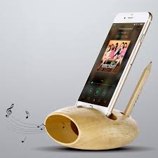 charging station phone cell phone charging dock natural wood docking station iphone stand