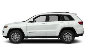 white jeep 2018 new 2018 jeep grand cherokee price photos reviews safety