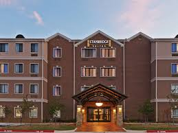 Zip Code Map Okc Staybridge Suites Oklahoma City Extended Stay Hotels By Ihg