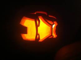 geeky pumpkin carving ideas iron man pumpkin crafty pinterest iron man pumpkin pumpkin