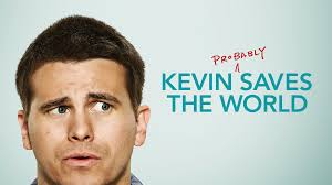 Seeking Kevin Finn Abc S Kevin Probably Saves The World Atlanta Call For