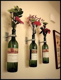How To Decorate Bottle Decorate Wine Bottles Decorate Bottles With