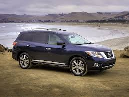 nissan pathfinder 2013 interior 2013 nissan pathfinder specs and photos strongauto