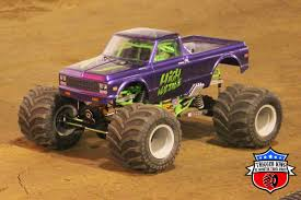 grave digger rc monster truck 2017 winter season series event 1 u2013 january 8 2017 trigger
