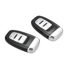 smart key pke passive keyless entry car alarm system security