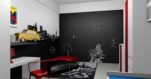 deco urbaine chambre ado décoration chambres enfants à mh deco