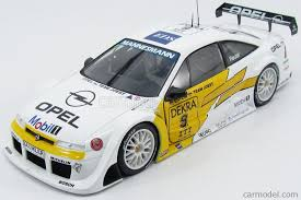 opel calibra race car ut models 180954209 scale 1 18 opel calibra v6 team joest n 9