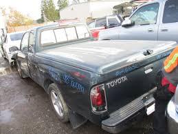 1998 toyota tacoma 2wd 1998 toyota tacoma sr5 green xtra cab 3 4l at 2wd z16532 rancho