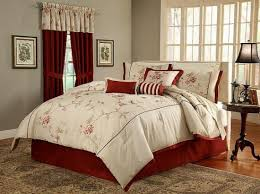 Plum Bedding And Curtain Sets Bed Linen And Matching Curtain Sets Rooms