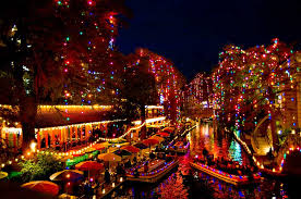 downtown san antonio christmas lights top 5 places to see holiday lights brahma news