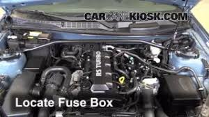 hyundai genesis coupe 2 0t engine how to add refrigerant to a 2013 2016 hyundai genesis coupe 2013