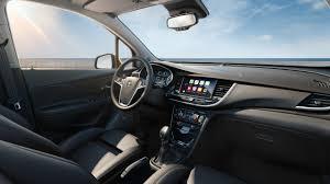 Wallpaper Opel Mokka X Geneva Auto Show 2016 Suv Interior Cars