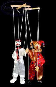 string puppet exles of puppets call the midwife puppets