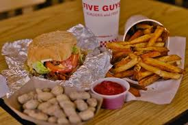five guys hours opening closing in 2017 united states maps