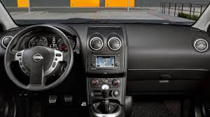 nissan qashqai 2008 interior nissan qashqai auto review
