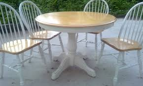 table stunning shabby chic extendable dining tables beautiful