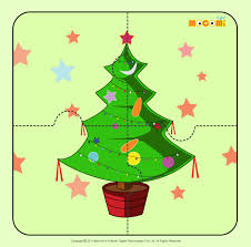 christmas tree 2 u2013 it u0027s christmas time download this free puzzle