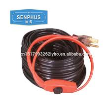 Wrap On Roof And Gutter Cable by Wrap On Pipe Heating Cable Wrap On Pipe Heating Cable Suppliers