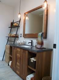 Industrial Bathroom Mirror by Walnut Bathroom Vanity With Limestone Slab Bathroom Contemporary And