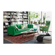 canapé vert ikea stockholm sofa sandbacka green ikea home living room