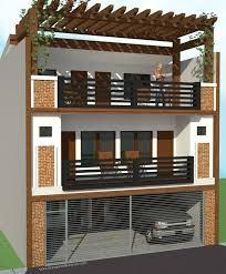 3 story house model house best design 3 story house model