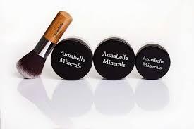 makeup kits annabelle minerals