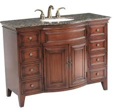 bathroom cabinets home decoration collection undermount sink