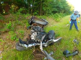 driver thrown from pickup in i 290 crash in northborough news
