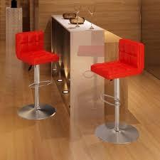 ciel de bar cuisine tabourets table de bar chaises ciel et terre