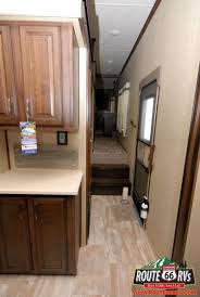 Columbus Rv Floor Plans by 2017 Palomino Columbus Compass 377mbc Fifth Wheel Claremore Ok