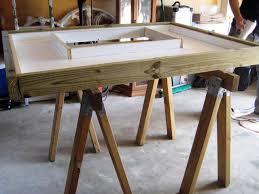 Concrete Kitchen Countertops Concrete Kitchen Counter And Sink The Benefit Of Concrete