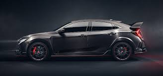 2018 honda civic type r changes specs price and release date