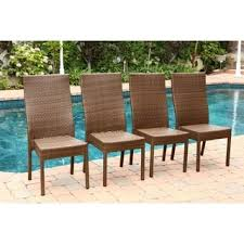 Wicker Patio Chair by Wicker Patio Chairs Shop The Best Deals For Oct 2017 Overstock Com