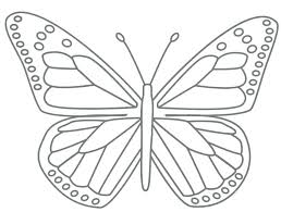 coloring pages of animals that migrate beautiful butterfly coloring pages awesome monarch butterfly
