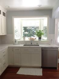 does kitchen sink need to be window sink in relation to kitchen window