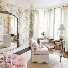 round dressing room ottoman dressing room pink ottoman design ideas