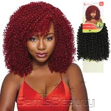 crochet braids atlanta outre synthetic hair crochet braids x pression braid big beautiful