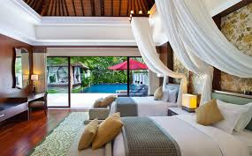 Two Bedrooms by Private Pool Villas In Bali Two Bedroom Pool Villa At The Laguna