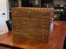Free Woodworking Plans Tool Cabinets by How To Make A Dovetail Tool Chest Part 1 Wood Selection U0026 Cutting