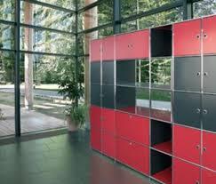 rangement de bureau design meuble de rangement pour bureau design