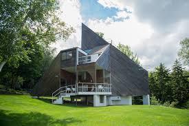 architecture improv alpine modern