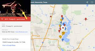 atascocita map map of lights in humble kingwood atascocita tx fia uimp
