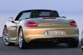porsche boxster rear used 2013 porsche boxster for sale pricing u0026 features edmunds