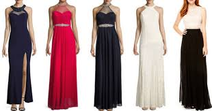 jcpenney prom dresses only 50 regularly 168 hip2save