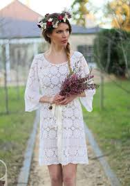 wedding dress patterns free free pattern how to make diy crochet lace wedding dress from
