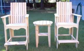 Cypress Adirondack Chairs Products